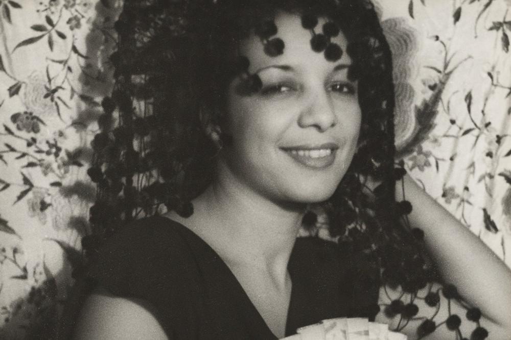 Evelyn Dove Black British Heritage Historical Figure Portrait Photograph First Woman BBC Radio Josephine Baker