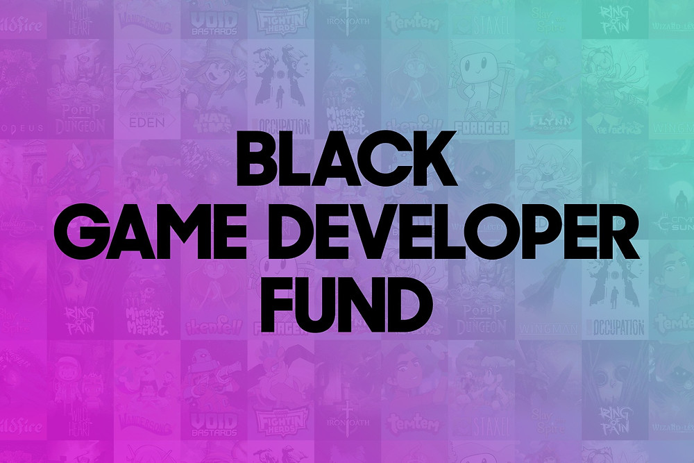 Humble Game's $1 Million Developer Fund Bundle Pro-Black Gaming Moments