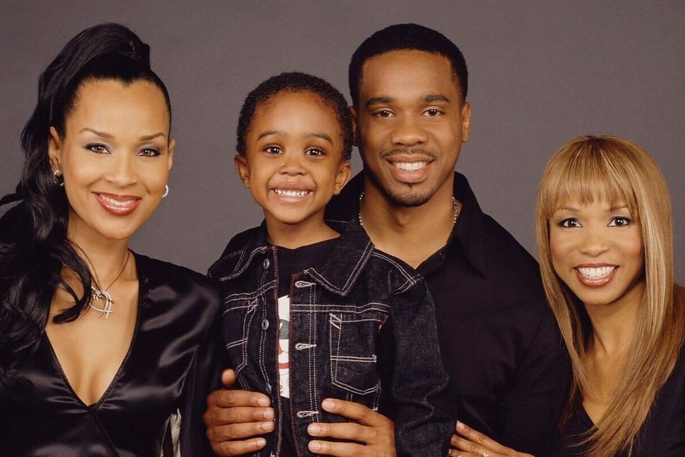 The Cast From Black Family Sitcom All Of Us