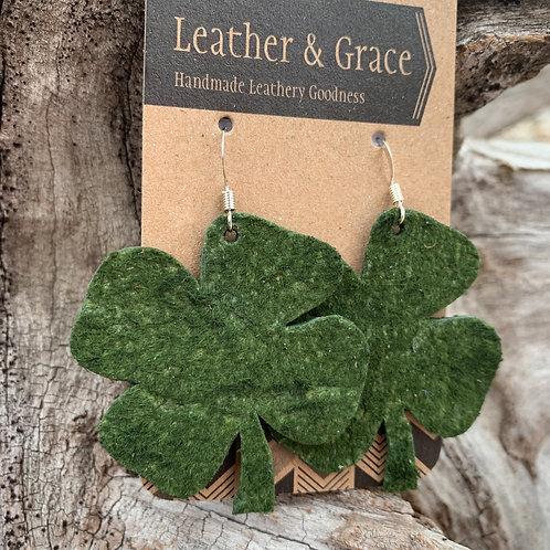 Luck O'The Irish