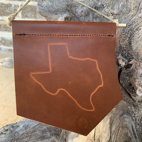 Texas Banner Flag