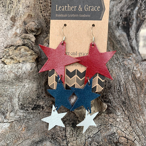 Freedom Stars