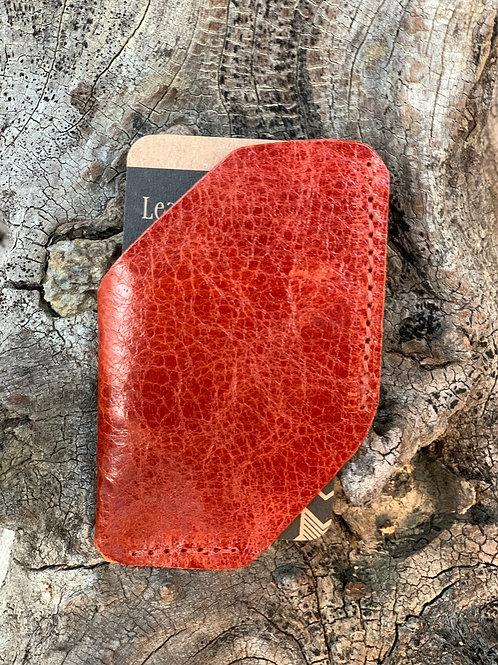 Reddish Brown FP/BC Holder