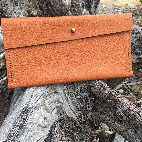 Tangerine Wallet