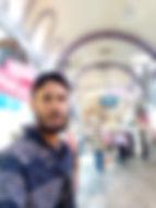 Ali Syed Ishtiaq