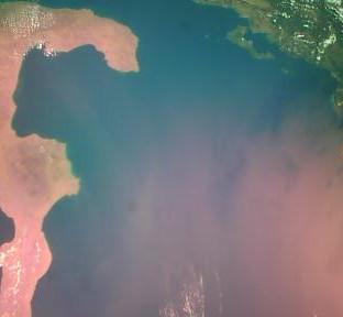 Calabria and Puglia, Italy, Mediterranean Sea