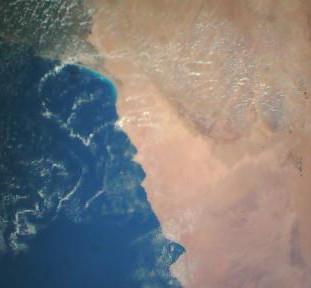 Alessandria, Egyptian Coast