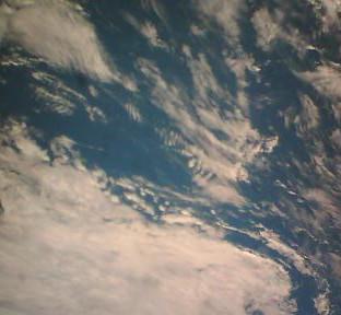 Atlantic Ocean, Europe side beyond Norway