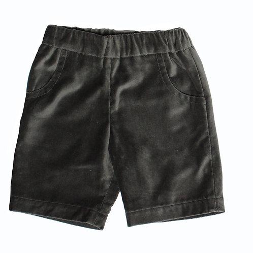 COSMO pantalone velluto