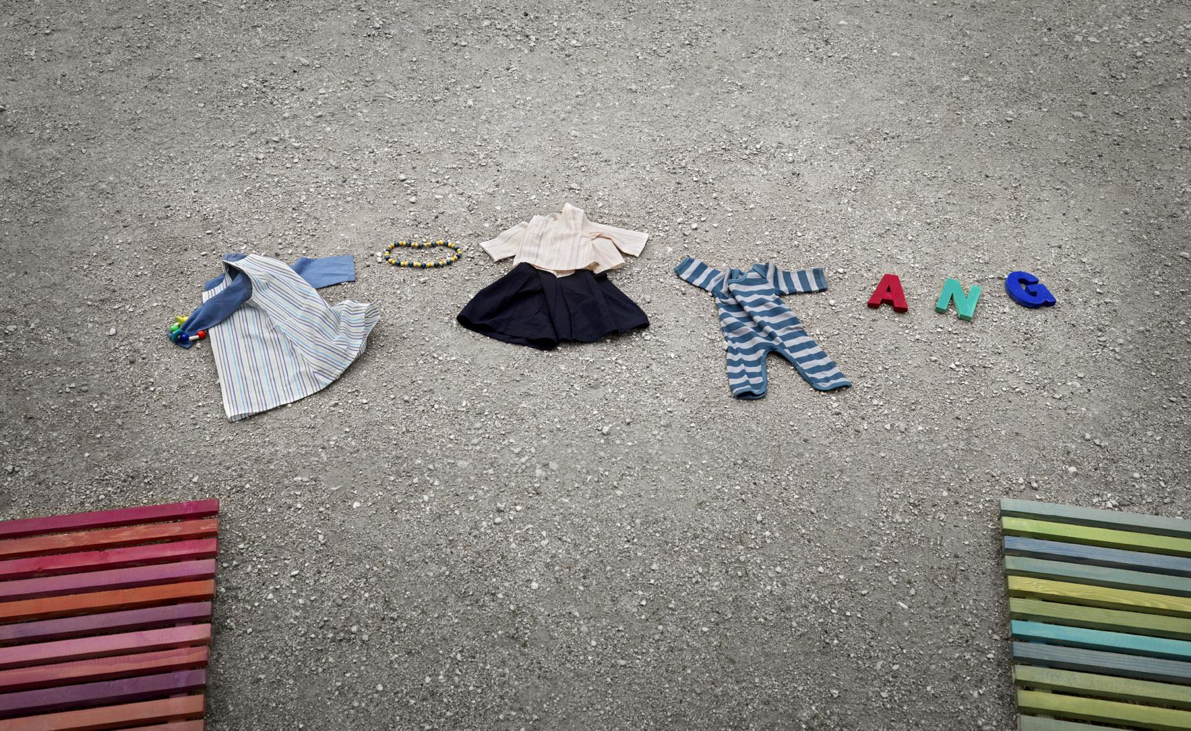 Ang un bebè _ Maria Enqvist