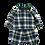 Thumbnail: Bruno tartan blu