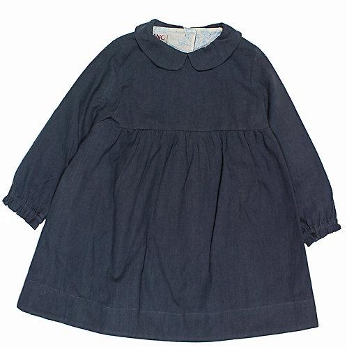 CATERINA vestito von colletto
