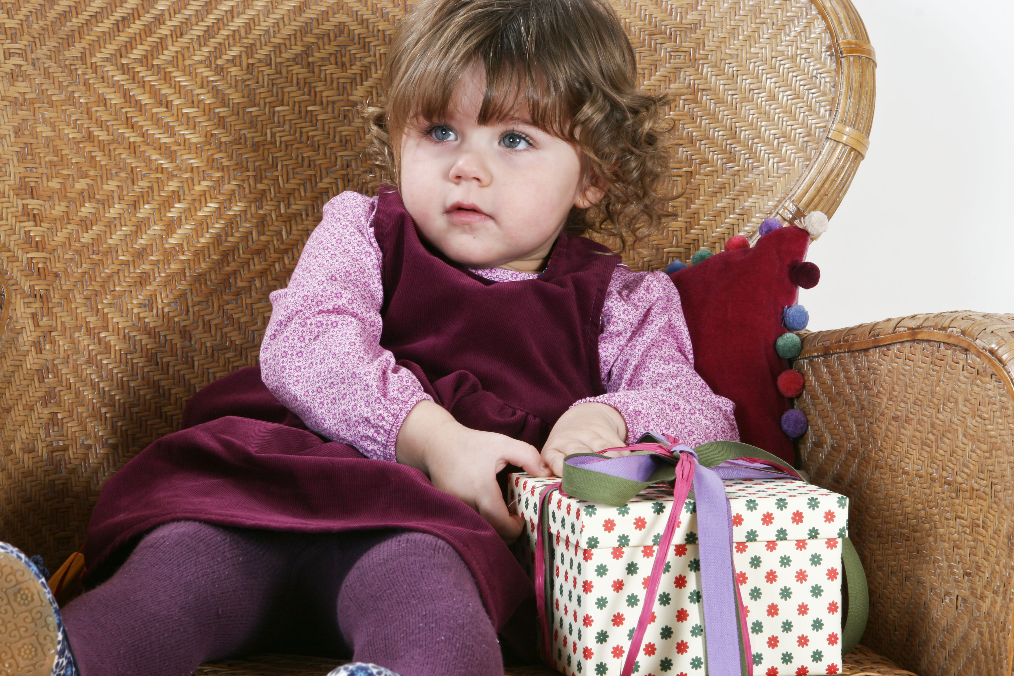 Ang un bebè Aw09 _ Lucia Giacani