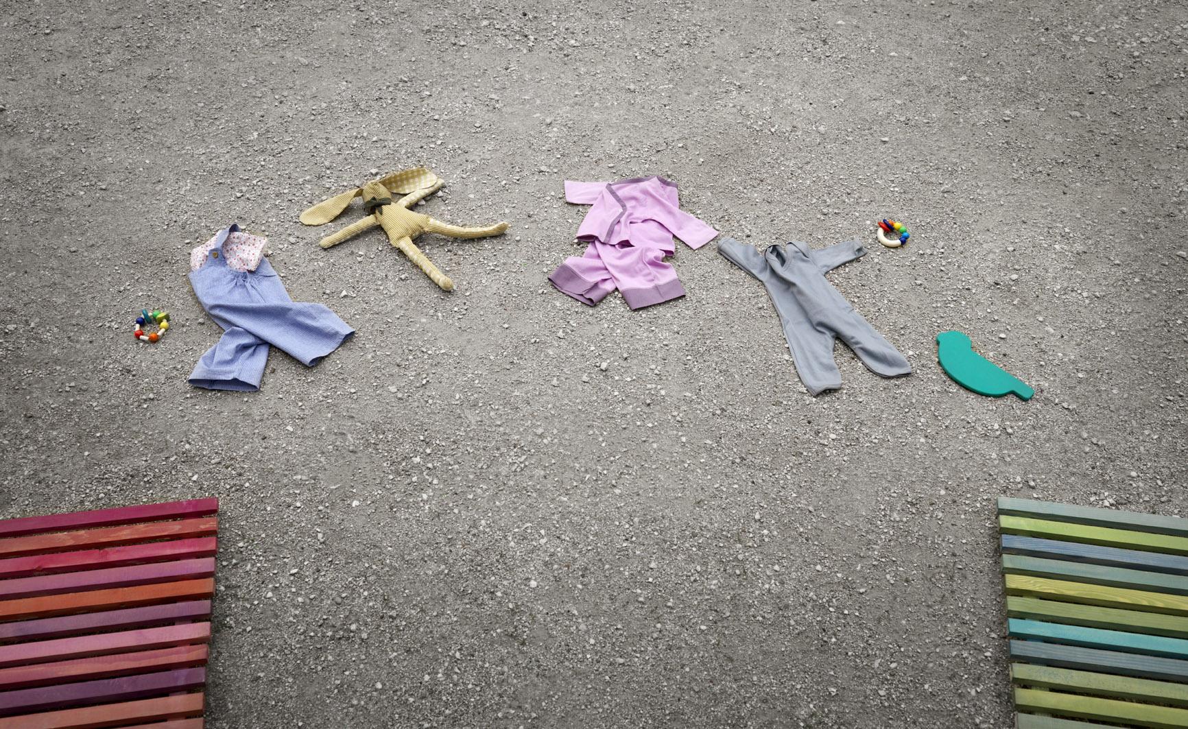 Ang un bebè _Maria Enqvist