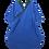 Thumbnail: Sacco nanna blu