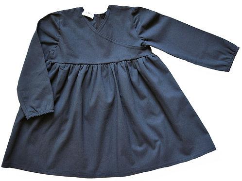 MARGHERITA vestito cotone