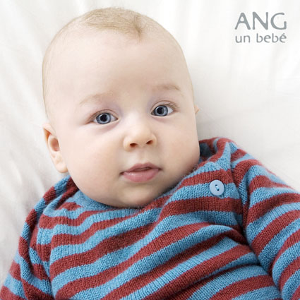 Ang un bebè AW12 _ Serena Eller