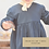 Thumbnail: MARGHERITA vestito cotone