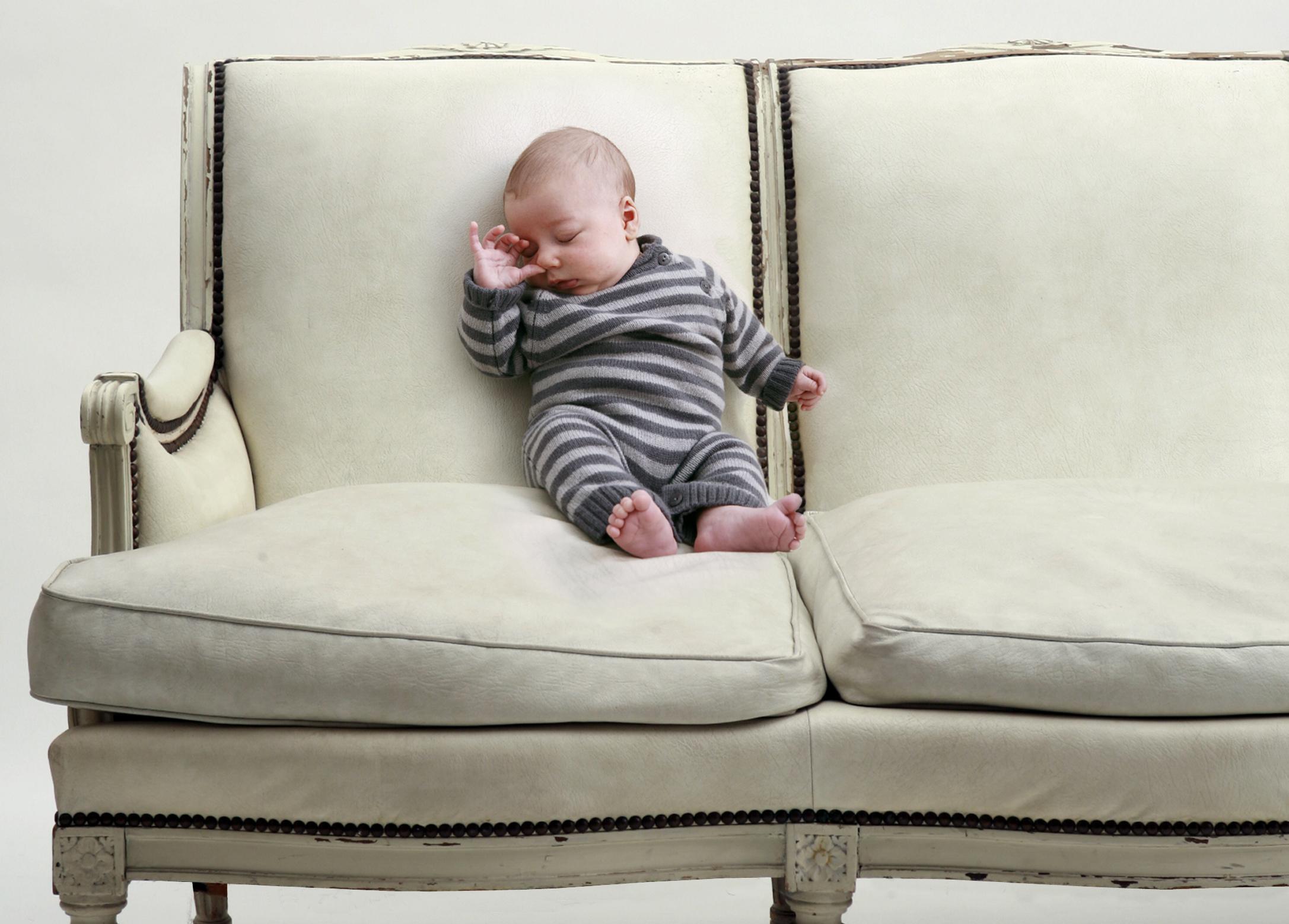 Ang un bebé AW10 _ Serena Eller