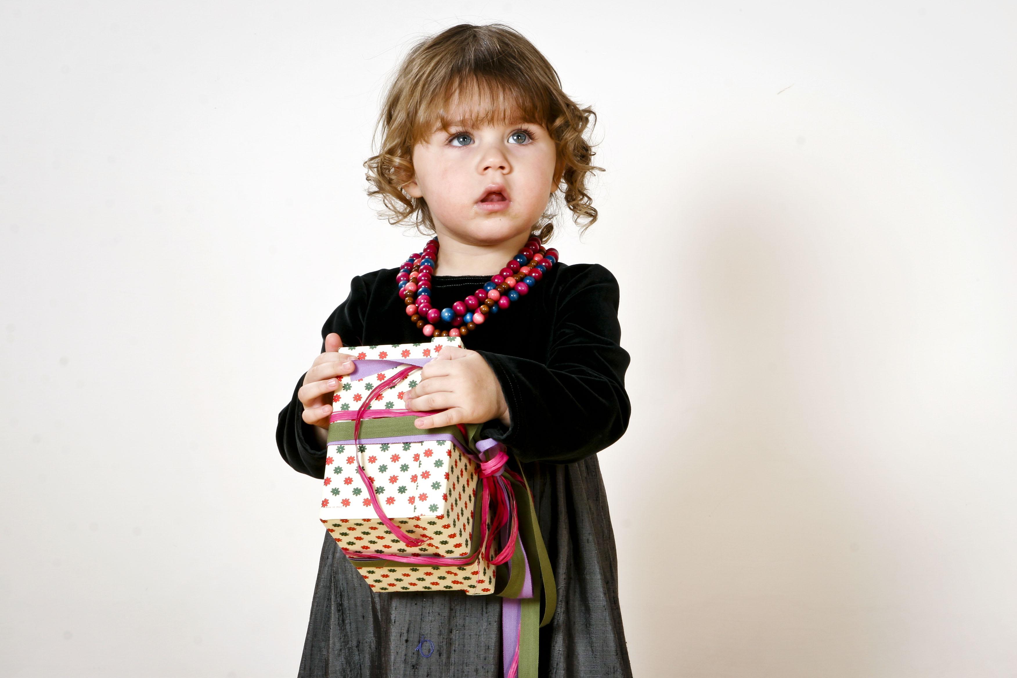 Ang un bebè _ Lucia Giacani