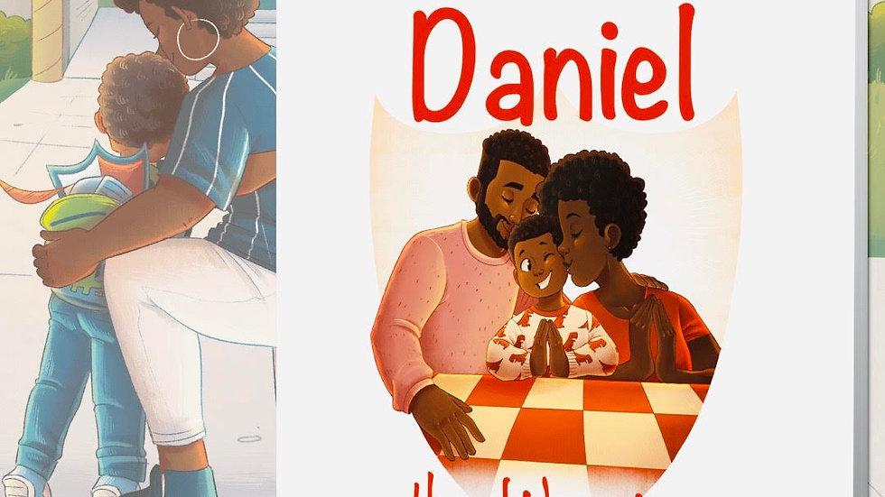Daniel the Warrior
