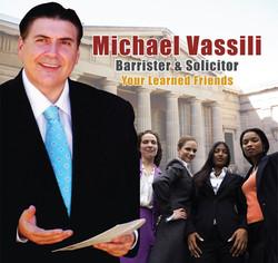 Michael Vassili