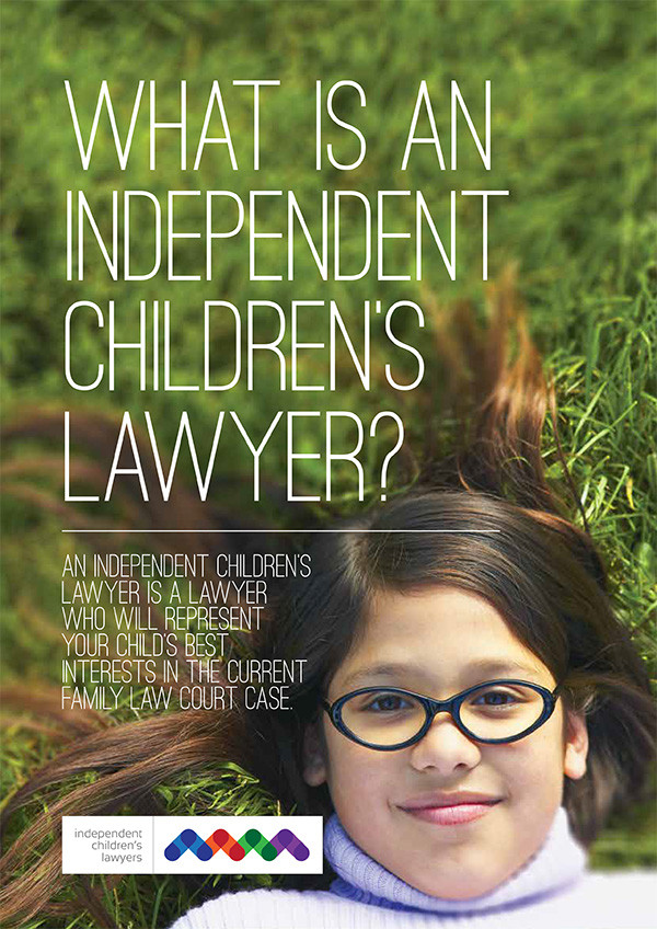 Independent Children's Lawyers - the last hope - or from hope to hopeless ?
