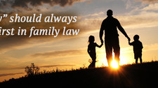 Lies, Lies and more lies ... why the Family Law courts fail children
