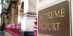 Supreme Court Applications