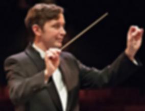 David Grandis conductor
