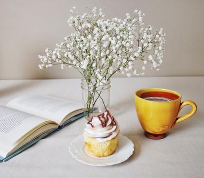 Twist Cupcake