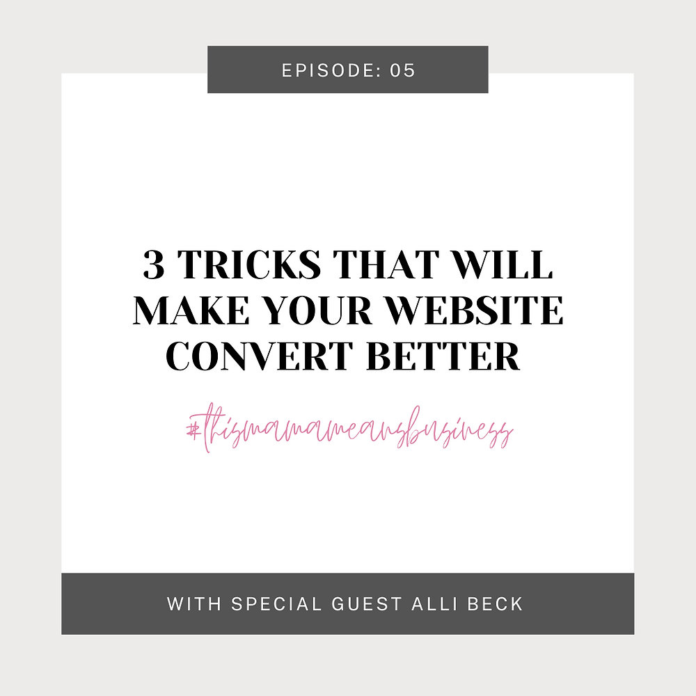 3 tricks that will make your website convert better