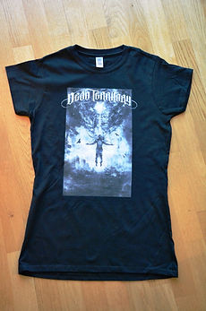 Dead Territory T-Shirt Mind Of Damnation