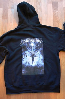 Dead Territory Hoody Mind Of Damnation