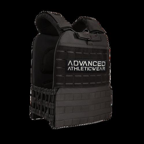 Advanced Athletic-Vest-Black