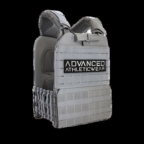 Advanced Athletic-Vest-Grey