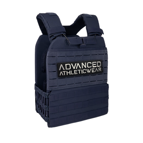 Advanced Athletic-Vest-Navy