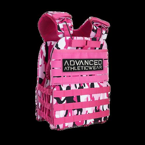 Advanced Athletic-Vest-Pink