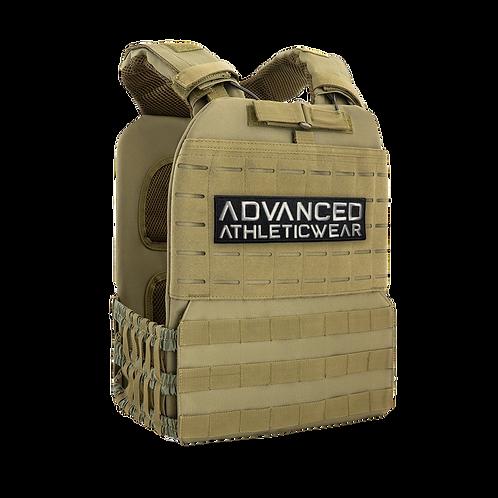 Advanced Athletic-Vest-Green