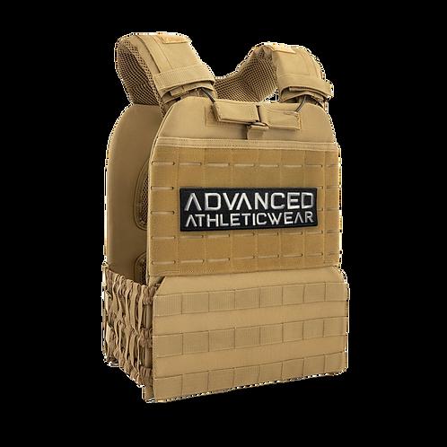 Advanced Athletic-Vest-Desert
