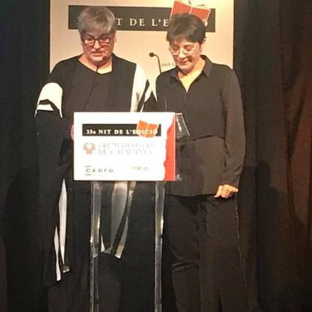 Glosa Premi Atlàntida a Lluís Pasqual