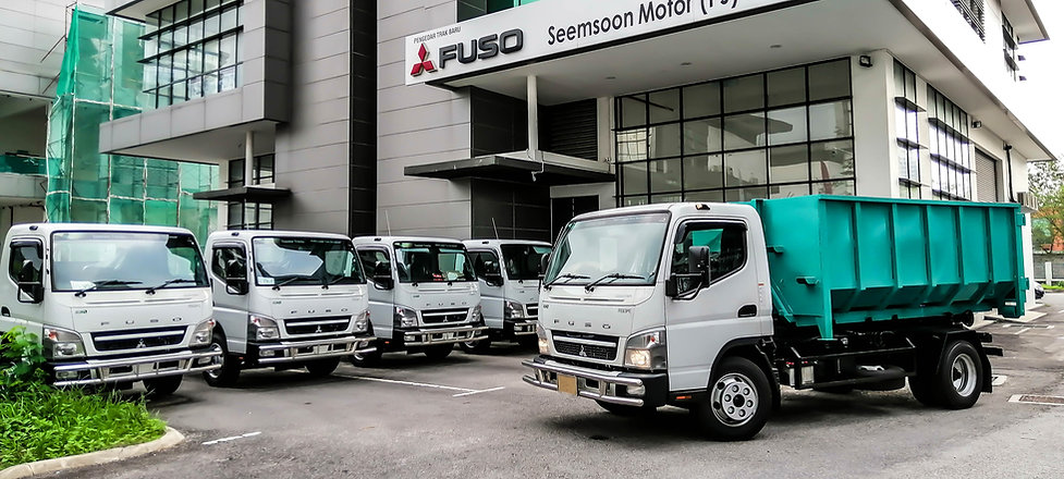 Mitsubishi Fuso Arm roll roro lorry.jpg