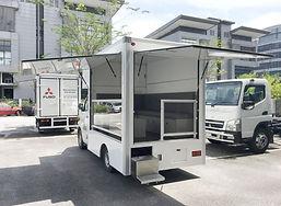 Sell New lorry I Fuso Malaysia I Seemsoon Motor I lori baru I Lorry