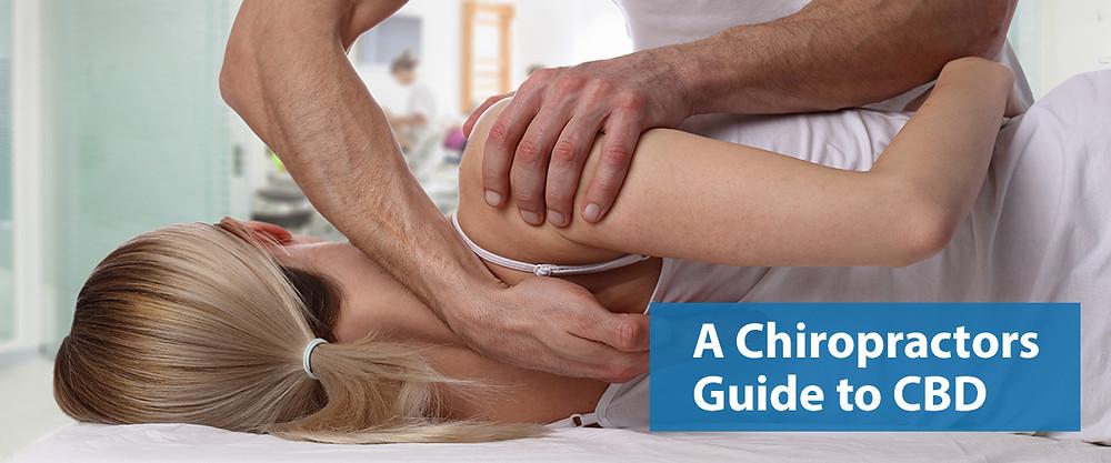CBD in Chiropractics