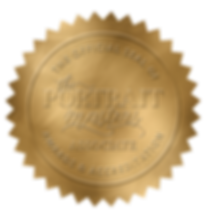 TPM Acceditation Badge - Associate (Gold