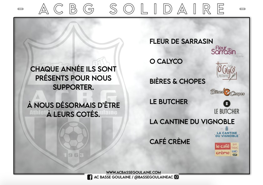 ACBG Solidaire