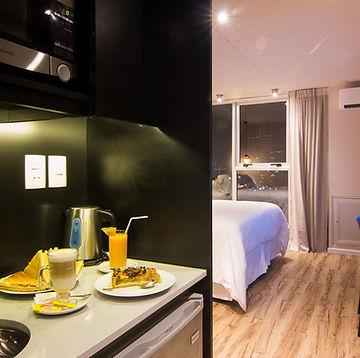 Habitación doble Ciudadano Suites