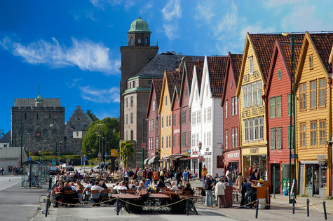 25 cheap and free things to do in Bergen