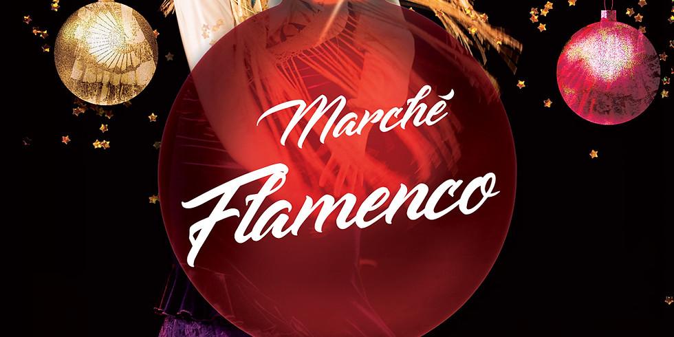 Marché Flamenco