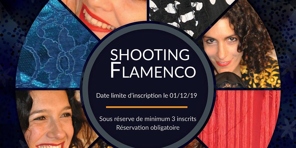 Shooting Flamenco